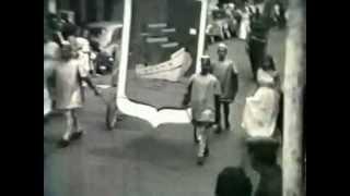 preview picture of video 'Ville de Dieppe en Normandie de 1955 à 1961'