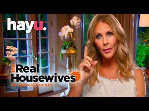 Vikki and Briana | The Real Housewives of Orange County | Season 9