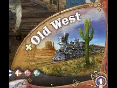 Dad vs Daughter - Ticket to Ride - Old West