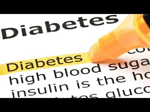 Los pepinos pueden ser para los diabéticos