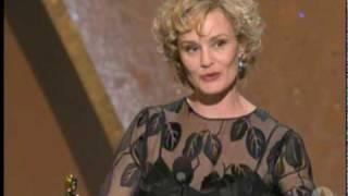 """Remise de l'Oscar  pour """"Blue Sky"""" (1995)"""