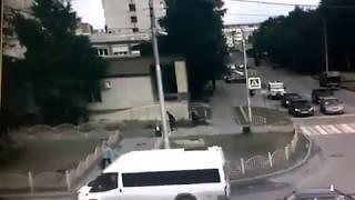 Ликвидация террориста в Сургуте(К-ИНФОРМ)