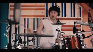 Ichal Major - Edane - Comin' Down [ Recording Session ]
