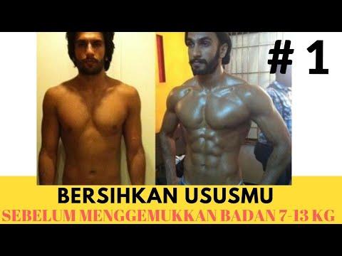 Menurunkan Berat Badan Dengan Arish