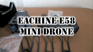 Drone Kamera 150 rb an, Murah!!! (Eachine E58)