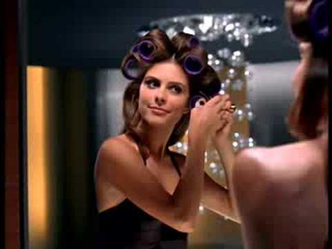 Volume Collection - Pantene Commercial