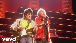 Rod Stewart - Stay with Me (from One Night Only!) ft. Ron Wood