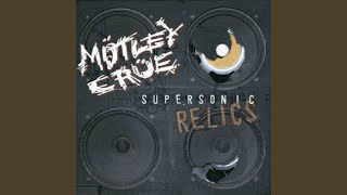 Mötley Crüe - Angela (Audio)