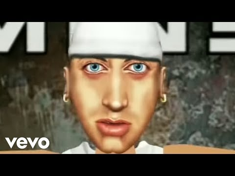 White America (Song) by Eminem