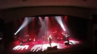 Michael Bradley - 'We Will Win' (Live)