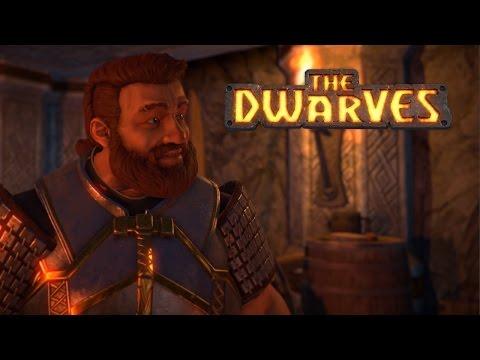 The Dwarves Steam Key GLOBAL - zwiastun