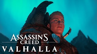 Assassin's Creed Valhalla - Gameplay Overview Trailer