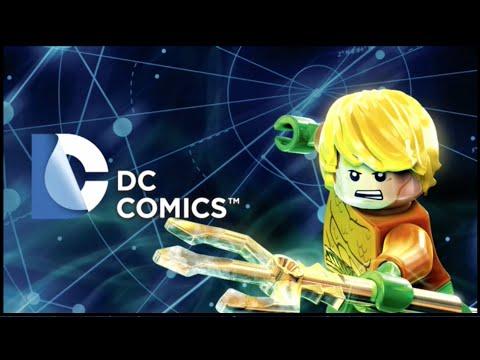 Vidéo LEGO Dimensions 71237 : Pack Héros : Aquaman