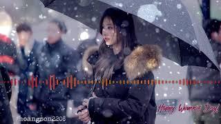 [Nonstop - Vinahouse] Chào mừng ngày phụ nữ VN 20/10 | Various Female Artists Remix Track 2018