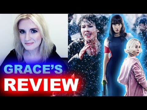 What Happened to Monday Movie Review