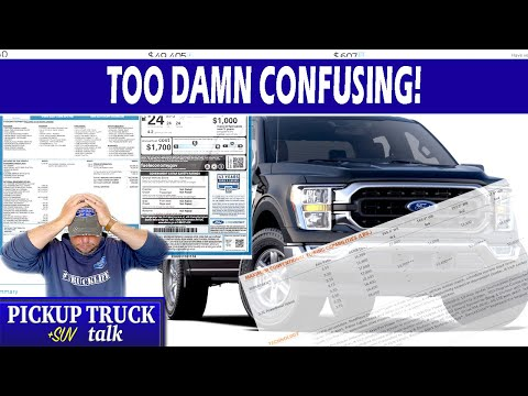 , title : '5 Reasons Why Buying a New Truck like 2021 Ford F-150 is Awful