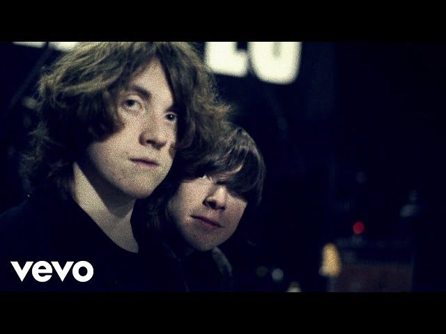 Hard To Say No - The Strypes