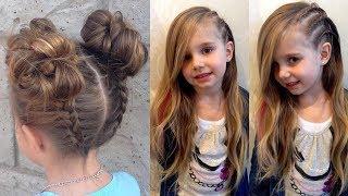 Peinados Para Ninas Faciles 2017 Videos