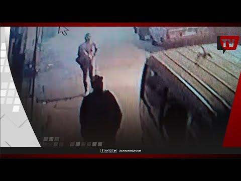 كواليس اللحظات الأخيرة قبل مقتل مدرس المرج على يد جاره واثنين آخرين