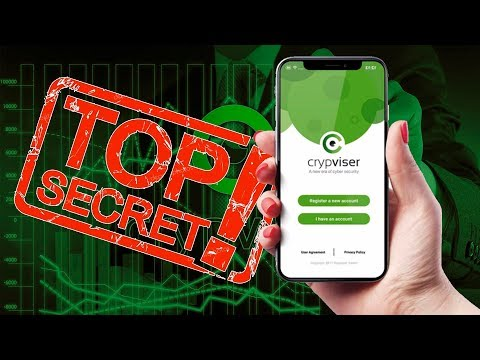 Crypviser App Review