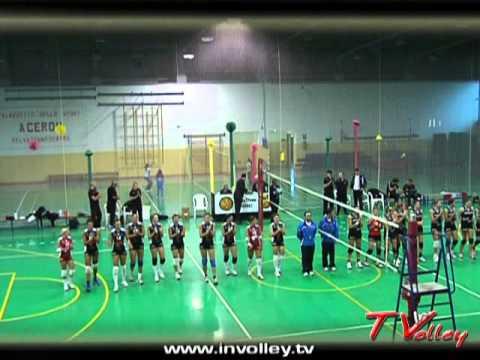 Preview video Trofeo Marchioro 2010 - Palestra Ceron 10 ottobre 2010