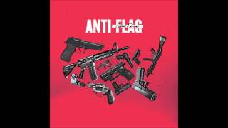 Anti Flag - Cease Fires (Full Album - 2015)