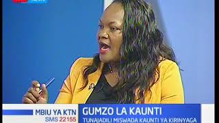 Gumzo la Kaunti: Mjadala ya miswada katika Kaunti ya Kirinyaga