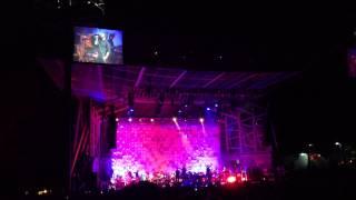 Você Existe Em Mim - Josh Groban & The NC Symphony (Live in Cary, NC - August 16, '14)