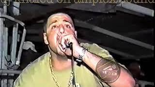 DJ Khaled Introduced to Dancehall music Bounty Killa Summer Jam Jamaica 2000  AMPLEX SOUND
