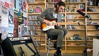 """Video thumbnail of """"Keaton Henson: NPR Music Tiny Desk Concert"""""""