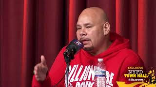 Fat Joe: A Cop Saved My Son