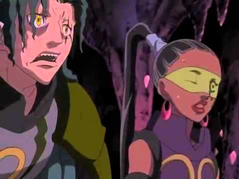 Kiba Episode 33 Lost Luster English Dub
