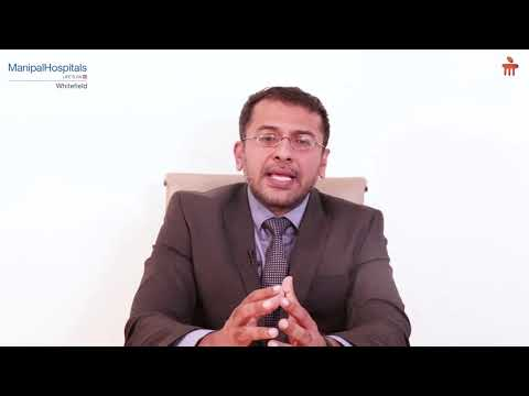 What is a frozen shoulder? | Explained by Dr. Ayyappan V Nair, Manipal Hospitals - Whitefield