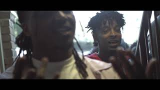 Young Nudy - Loaded Baked Potato (Official Video)
