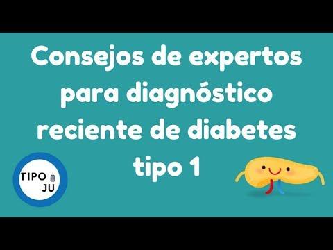 La diabetes de tipo 2, la tasa de carbohidratos por día