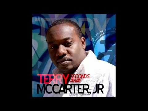 Terry McCarter Jr - Seconds Away