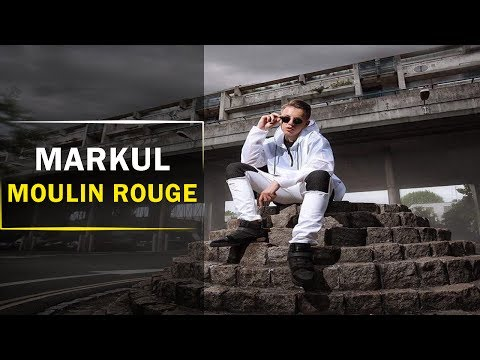 Markul - Moulin Rouge [+Текст]