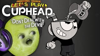 Cuphead • • [Gaming Grape Plays]