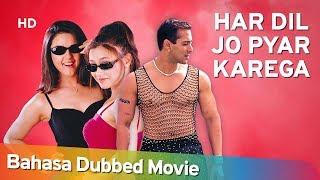 Har Dil Jo Pyaar Karega [HD] Full Movie | Salman Khan | Rani Mukherji | Preity Zinta
