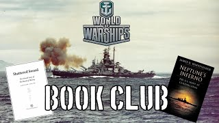 World of Warships - Book Club