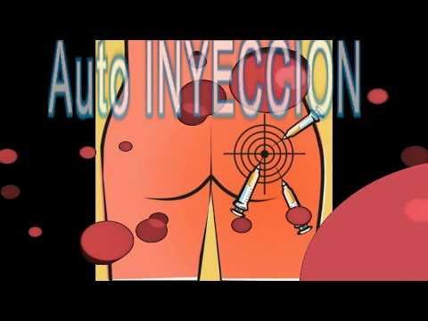 Auto INYECCION