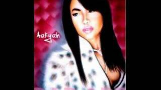 Aaliyah - Got To Give It Up (Remix)