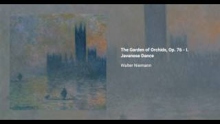 The Garden of Orchids, Op. 76