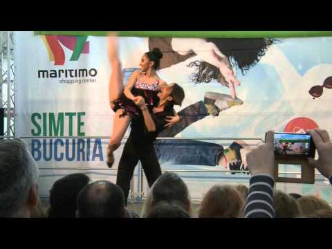 Latino - Christmas Show 2015 | Total Dance Center