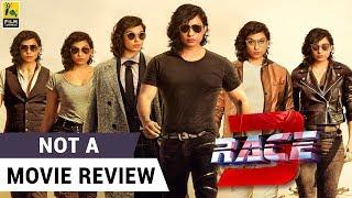 Race 3 | Not A Movie Review | Sucharita Tyagi | Film Companion
