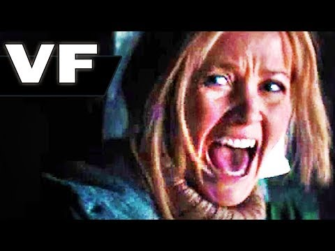 LES FANTOMES DU PASSE Bande Annonce VF ✩ Thriller Islandais (2017)