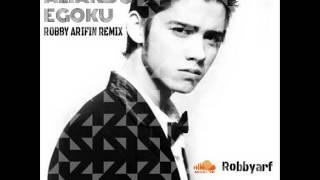 Aliando - Ego Ku [Robby Arifin Remix]