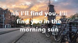 I'LL BE SEEING YOU   by Brenda Lee (with Lyrics)