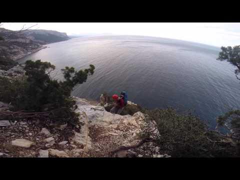Selvaggio Blu Sardinien von Santa Maria Navarrese nach Cala Gonone