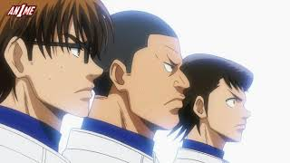 diamond no ace season 3 episode 9 english sub - TH-Clip